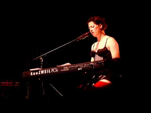 Amanda Palmer Performing Judy Blume at the Birch North Park Theater