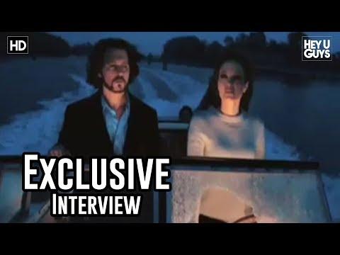 The Tourist Interviews - Graham King & Florian Henckel von Donnersmarck