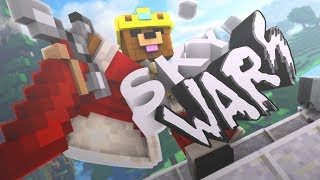 18k TOTAL WINS! 10k+8k Total Wins!(Hypixel Skywars #123)