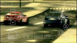 How To Download And Play NFS:Most Wanted PPSSPP Android & iOS