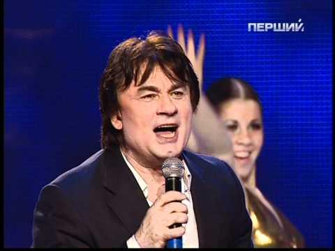 Aleksandr Serov-Madonna 2011