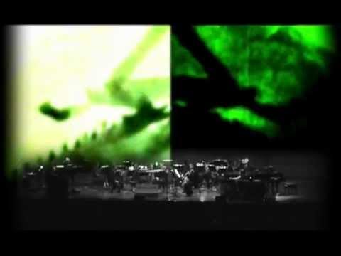 London Sinfonietta & Mira Calix