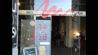 РУССКИЙ ГИД В БОРДО - Бордо Европейская ночь музеев(, 2014-05-18T09:56:06.000Z)