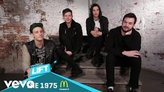 The 1975 - LIFT Intro: The 1975 (VEVO LIFT)