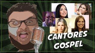 Trocadilhos do Tato: Cantores Gospel