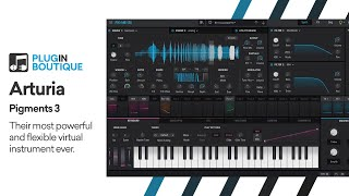 Pigments 3 by Arturia | 5 Incredible New Features