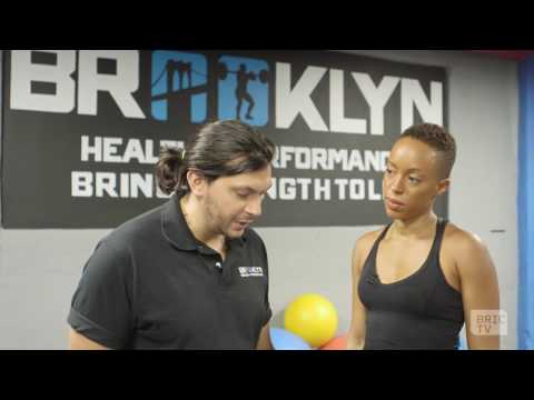 Brooklyn Health & Performance In Sunset Park | Check Out the Workout