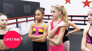 "Dance Moms: Dance Digest - ""Don't Ask, Just Tell"" (Season 3) 