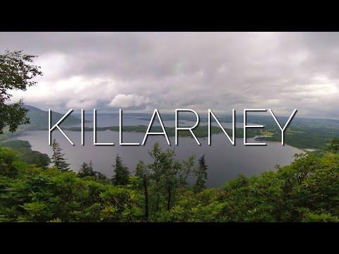 Vlog #14: Killarney, Ireland    EXPLORING THE NATIONAL PARK