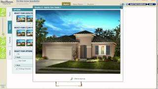 Plan Your Dream Home Online