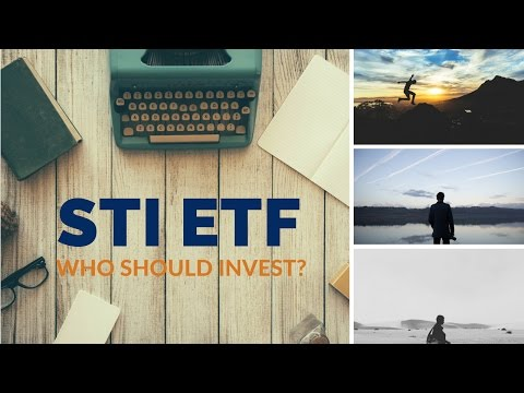 STI ETF: Who Should Invest in it?