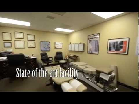 Good Life Chiropractic Campbell CA Office Tour