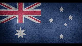 Australia Day Meledy Resimi