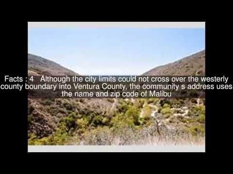 Solromar, California Top  #8 Facts