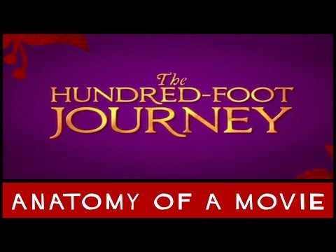 The Hundred Foot Journey (Helen Mirren, Om Puri) | Anatomy of a Movie