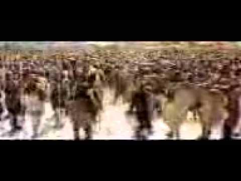 битва титанов на карачаевском