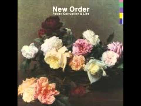 New Order-Lonesome Tonight