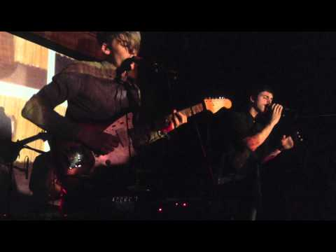 Wyoming Live @ Radio Z Winterfest Januar 2014