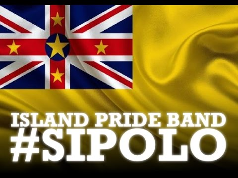 ISLAND PRIDE  BAND - SIPOLO (Lyrics Video)