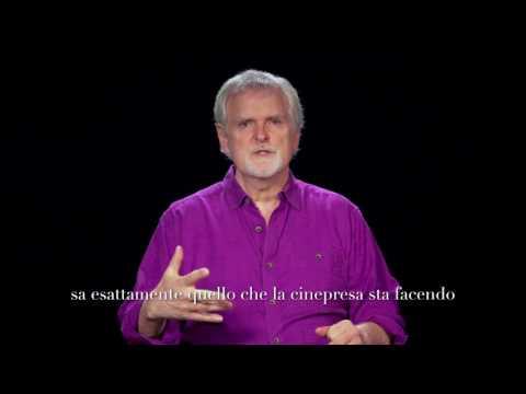 CINQUANTA SFUMATURE DI NERO - Intervista al regista James Foley (sottotitoli in italiano)