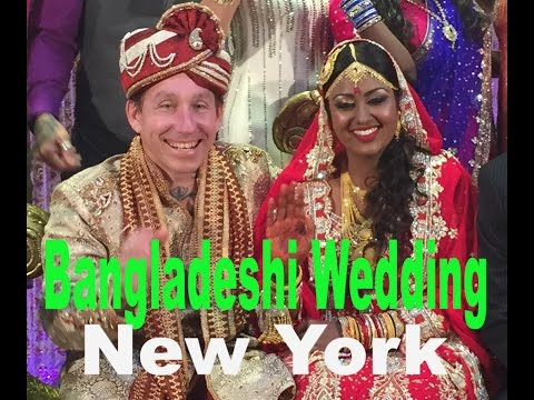 Bangladeshi Wedding in New York,USA 2015 365 HD