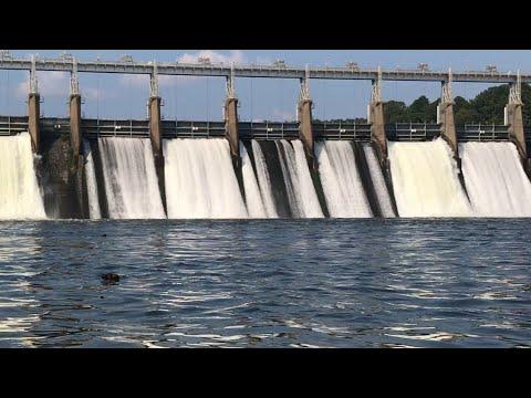 Lock 17 Fishing