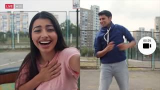 Nokia 8 – #UniteFor #Bothie Indian Serenade