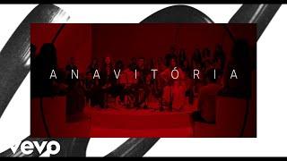 Смотреть клип Anavitória - All Star