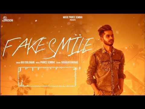 Fake Smile : Nav Dolorain | Prince Sembhi | Sukh Saidowal | TrapTopBeat | Latest Punjabi Song 2018