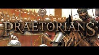 Praetorians : Chapitre XVIII [Difficile] [Gameplay]