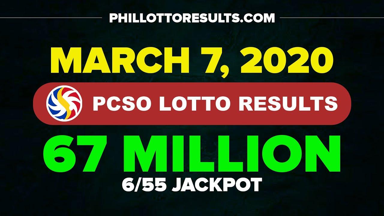 Saturday Lotto Results Please