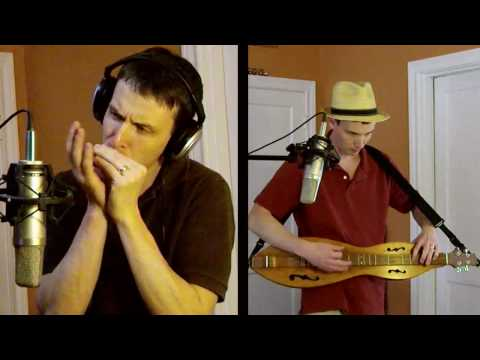 Appalachian Dulcimer rock: Crossing Thistledown
