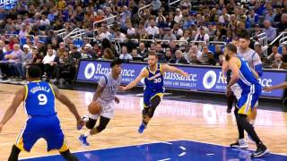 NBA Top 5 Plays | January 22, 2017 | NBA 2016-17 Season