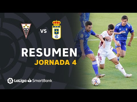 Albacete Oviedo Goals And Highlights