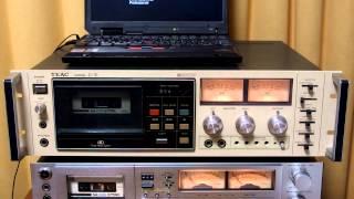 4年前に曲別アップした音源のフルVer.です。45分テープにビッチリ録音さ...
