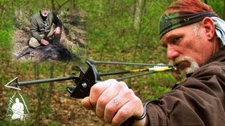 Using the Slingshot to Hunt Bigger Game