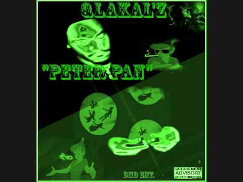 QLakaL'z x PETER PAN  prod  by NickEbeats