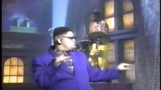 Heavy D & The Boyz - In Living Color