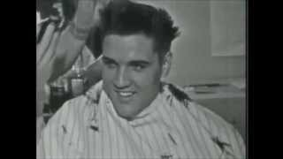 Elvis Presley - If You Talk In Your Sleep