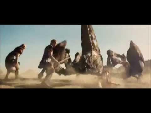 AMV Troie, 300, Le Choc des Titans [HD]