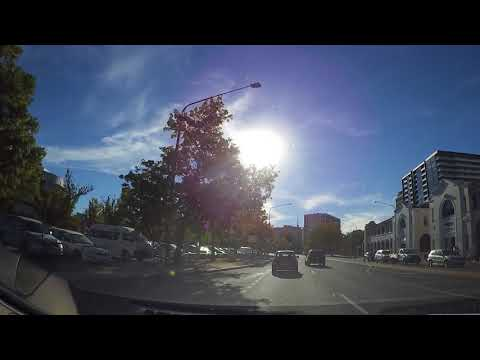 EV Rapid Chargers Canberra Pt 2