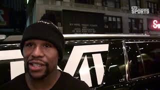 Floyd Mayweather In Jewelry Store Dispute Over Pricey Stone, Cops Called   TMZ Sports