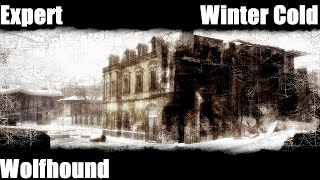 Death to Spies walkthrough: Winter Cold (Expert | Wolfhound)