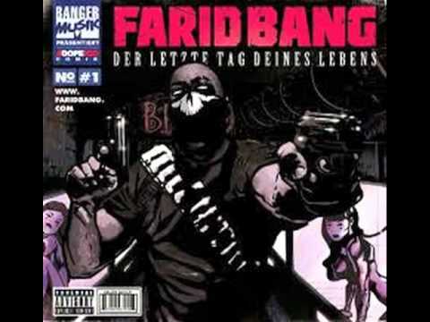 Farid Bang feat.eko fresh - German dream 2012
