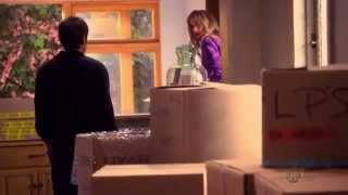 Californication Season 3 Final scene
