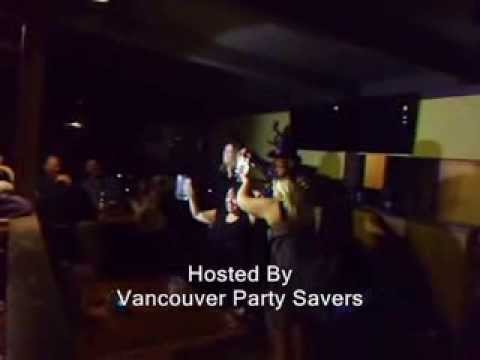 Vancouver dating show