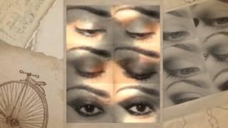 Макияж для карих глаз видео(Существуют различные направления макияжа, но мы решили не писать в этой подборке умных слов, не давать Вам..., 2014-04-23T11:09:23.000Z)
