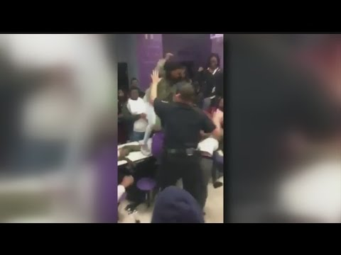 10 girls involved in fight at West Ashley High face charges