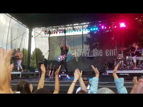 Sir Sly - High [Live 2017]