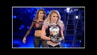 WWE: Alexa Bliss pausiert wegen multipler Kopfverletzungen